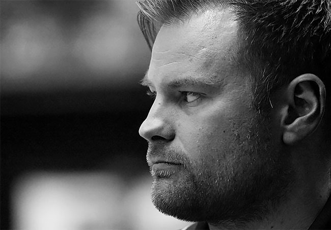 Kristján Andrésson prisas på måndag