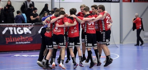 Guif vs HIF Karlskrona