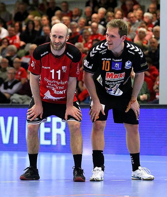 Tholin och Lagergren