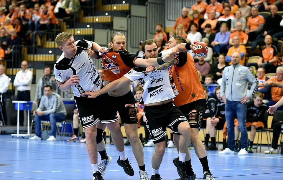 Första set till IFK Kristianstad