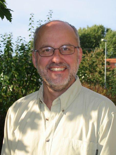 Kjell Hasslert