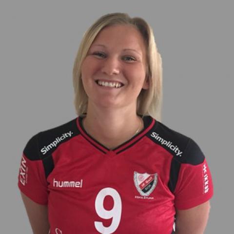 Boden vann cup - Eskilstuna Guif trea
