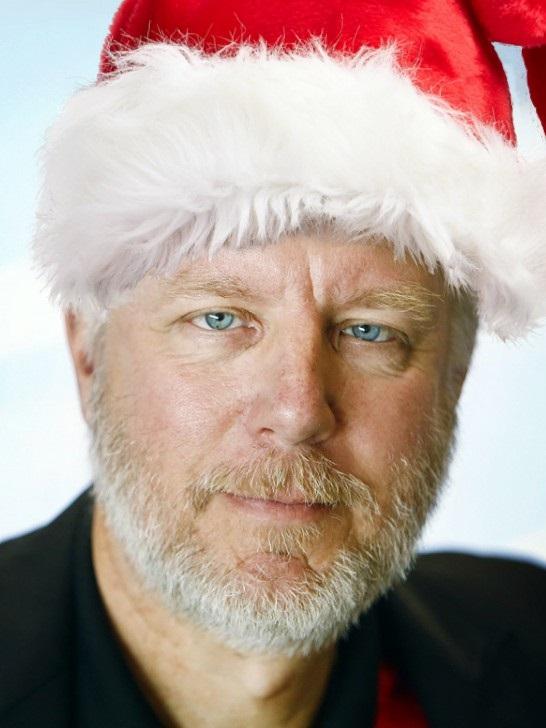 En julhälsning från ordförande CG Hjelm