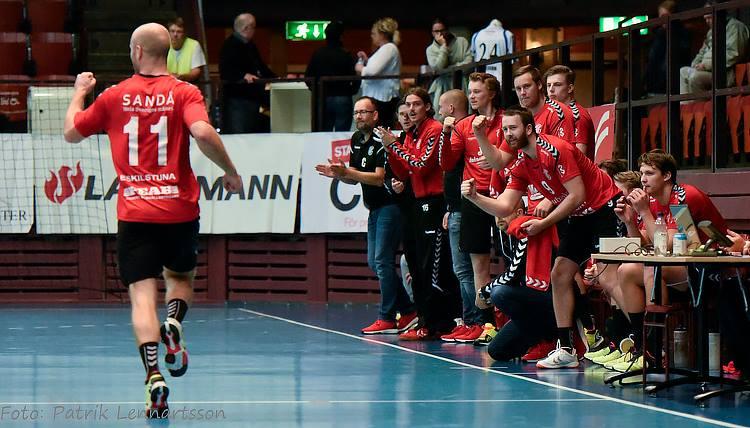 Janne Ekman inför omstarten