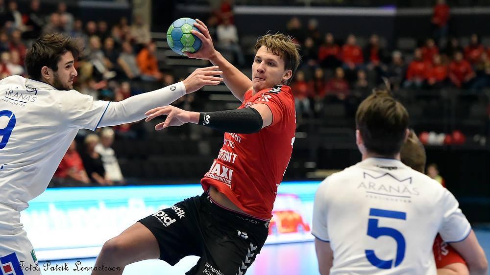 Jesper Lindgren förlänger kontraktet