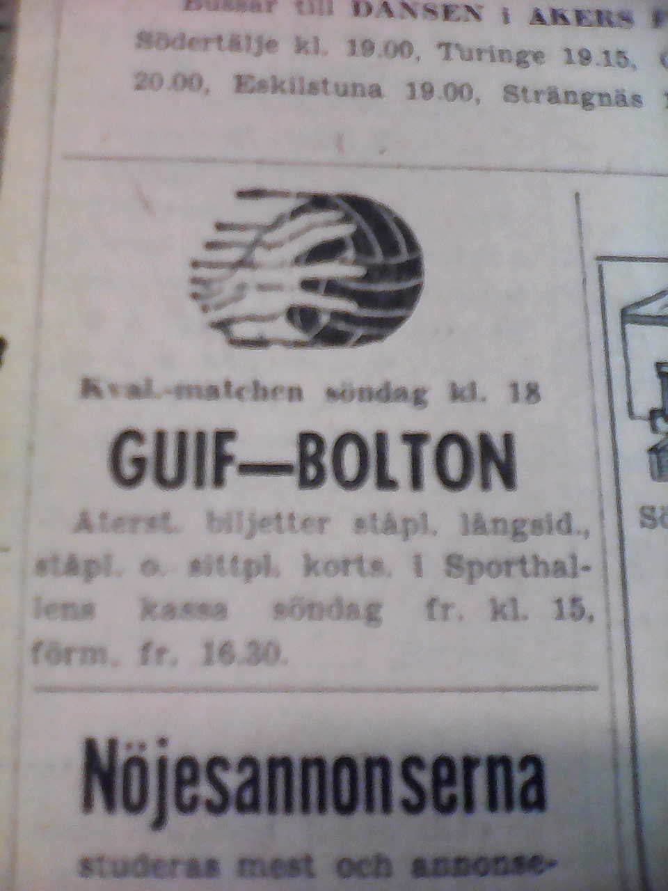 Matchannons Guif-Bolton