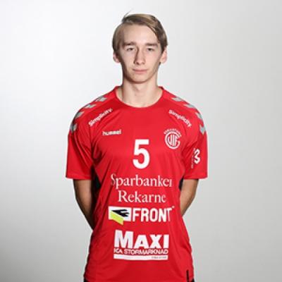 Linus Gustavsson