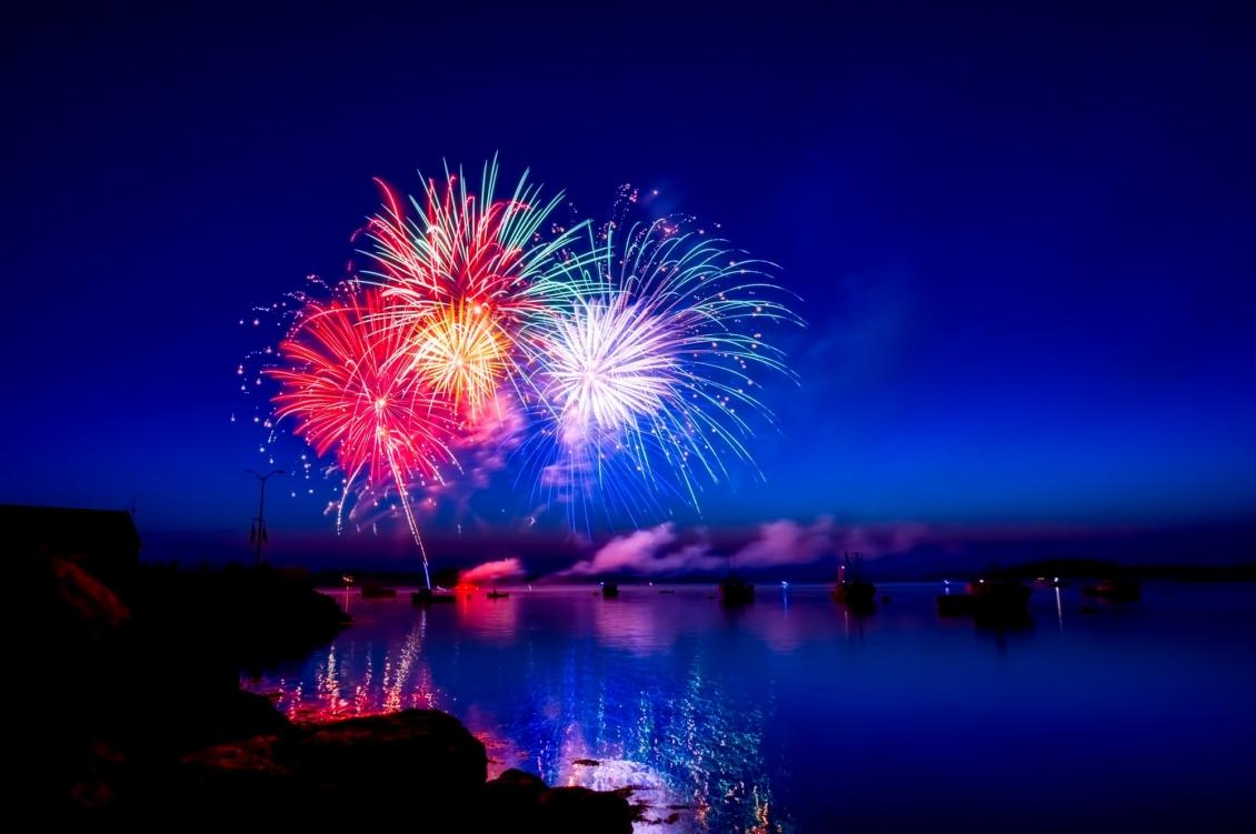 Gott slut och gott nytt år!