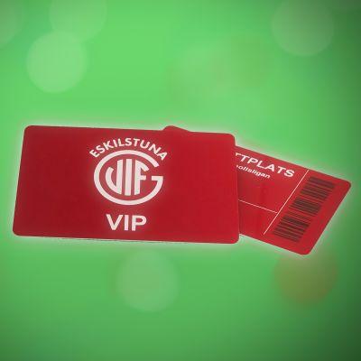 VIP-kväll Feel for life