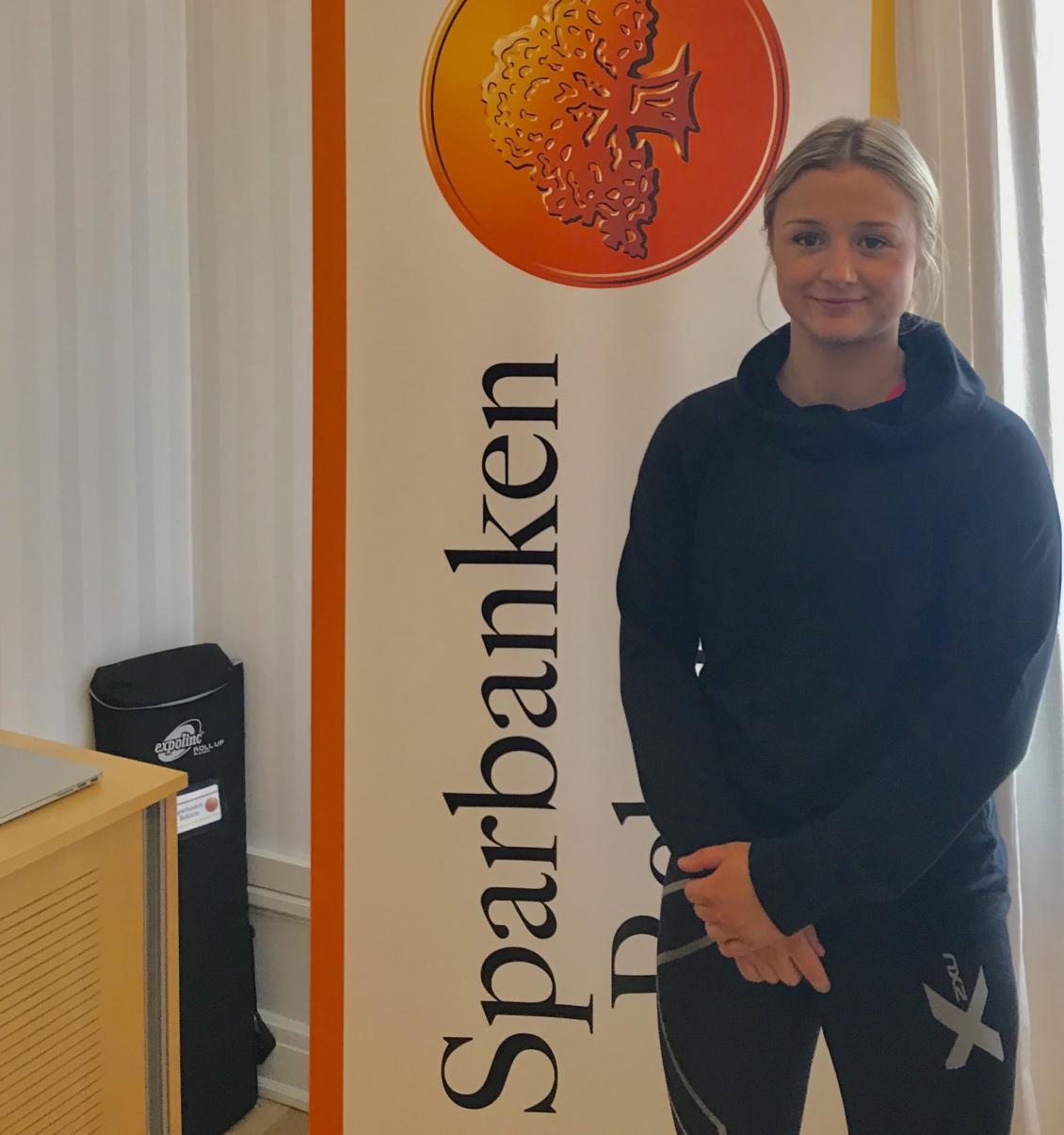 Talang klar för Eskilstuna Guif