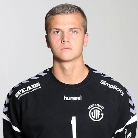 1 Gustav Ålgars
