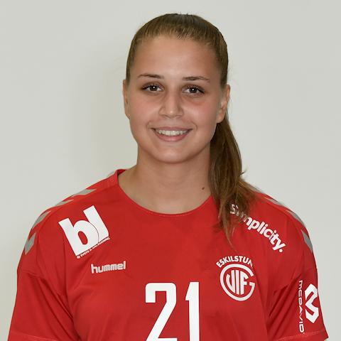 21 Mia Lagumdzija