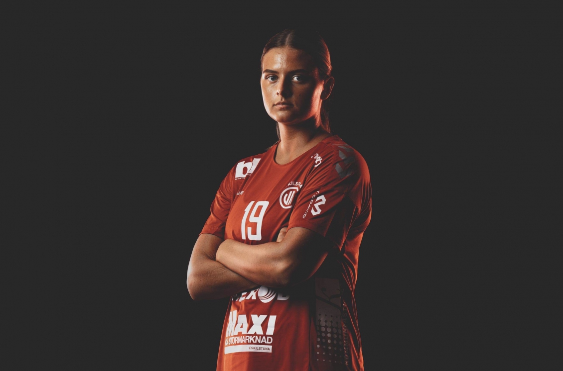 Sofia Delac uttagen till landslaget