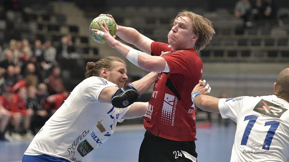 Eric Johansson nominerad till P4 Sörmlands sportpris!