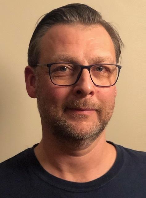 Välkommen Pelle Eriksson som ny ungdomsansvarig!