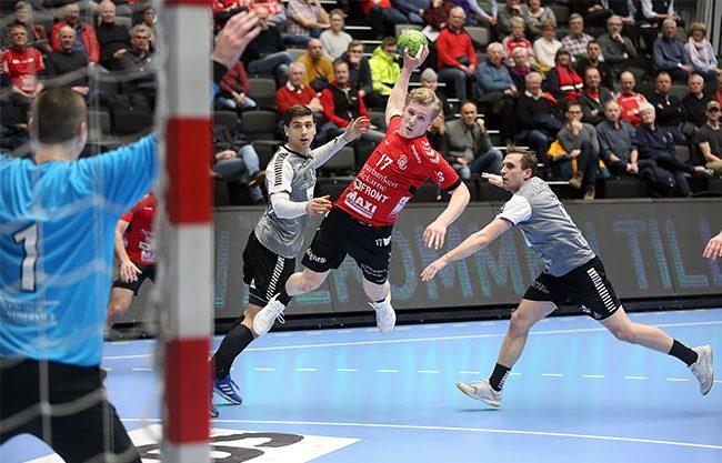 Herrlaget möter IFK Skövde borta