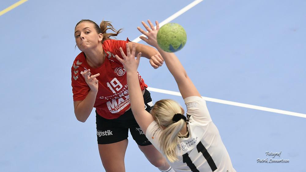 Sofia och Tyra uttagna i landslaget