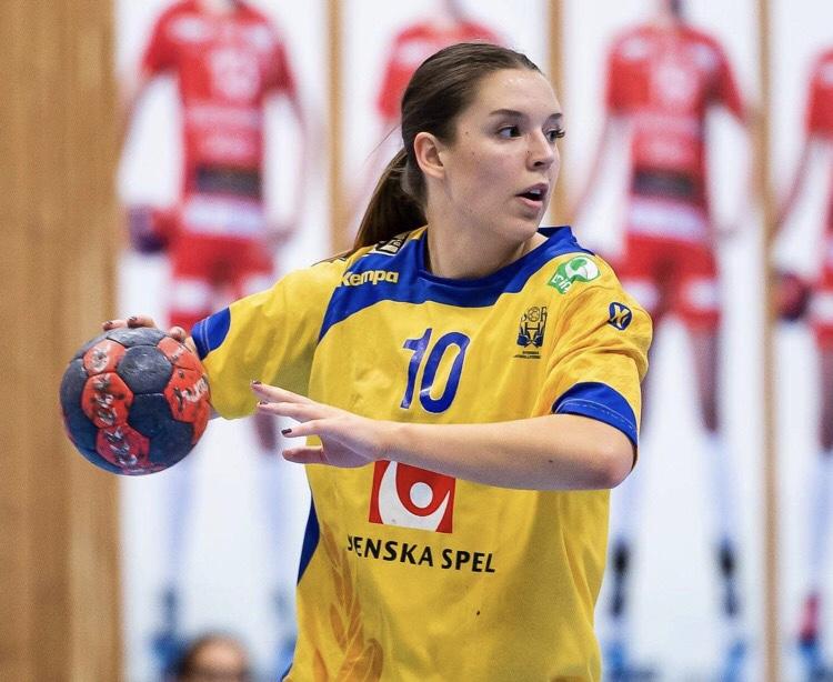 Cajsa Sällström åter i Eskilstuna Guif