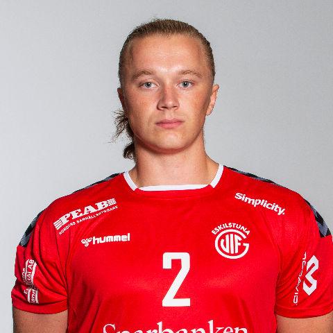 Jesper Hedar lånas ut till Lindesberg