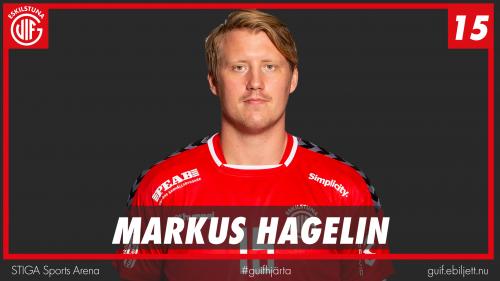 Markus Hagelin inför Malmö hemma