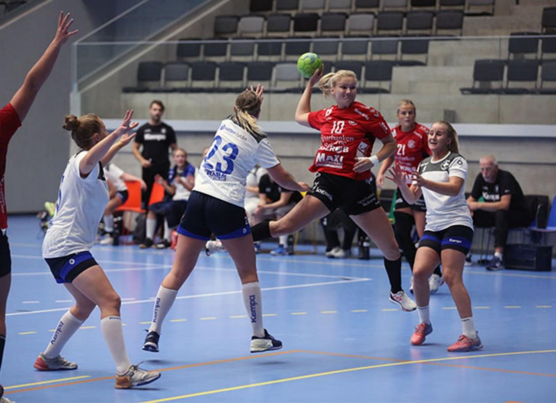 Jessica Rydberg inför AIK