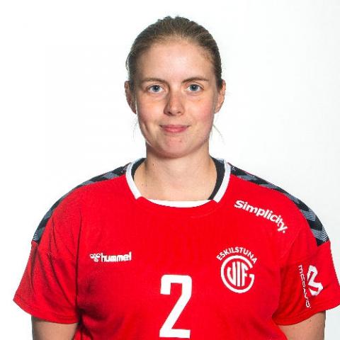 2 Sofia Tenglin