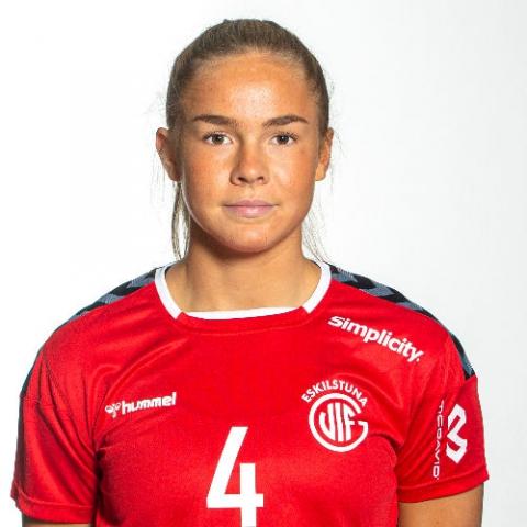 4. Fanny Söderberg