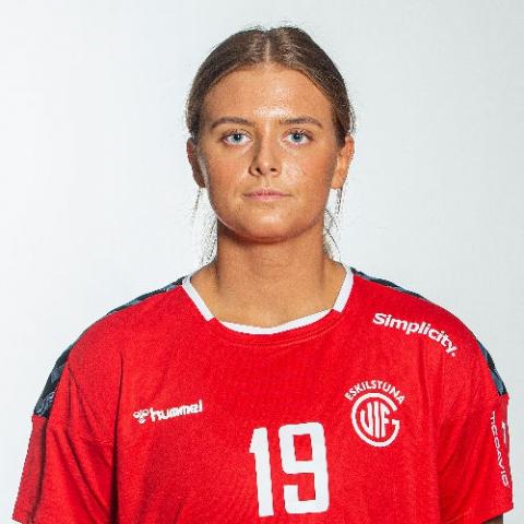 19 Sofia Delac