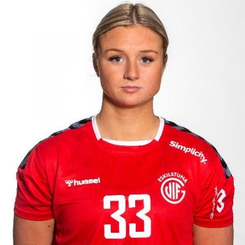 33 Ebba Fornell