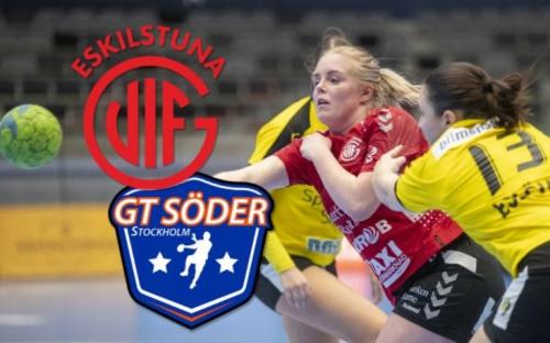 Guif vs GT Söder