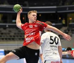 Norrman mot Varberg