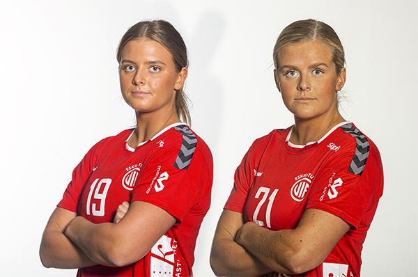 Lovisa och Sofia lämnar efter säsongen!