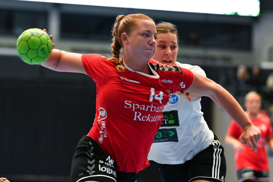 OV Helsingborg vann i Skåne