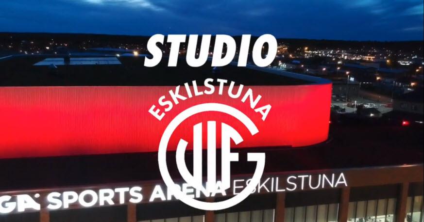 Kristjan Andrésson gästar Studio Guif