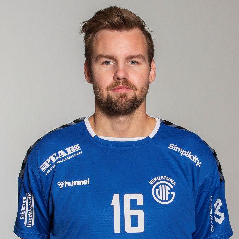 Daniel Freyr Andrésson inför kvartsfinal 3