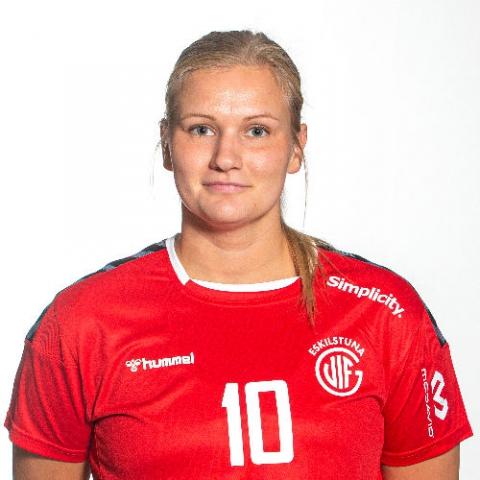 Jessica Rydberg inför Hallby - Guif