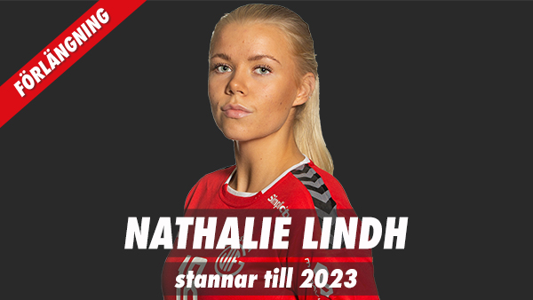 Nathalie Lindh förlänger