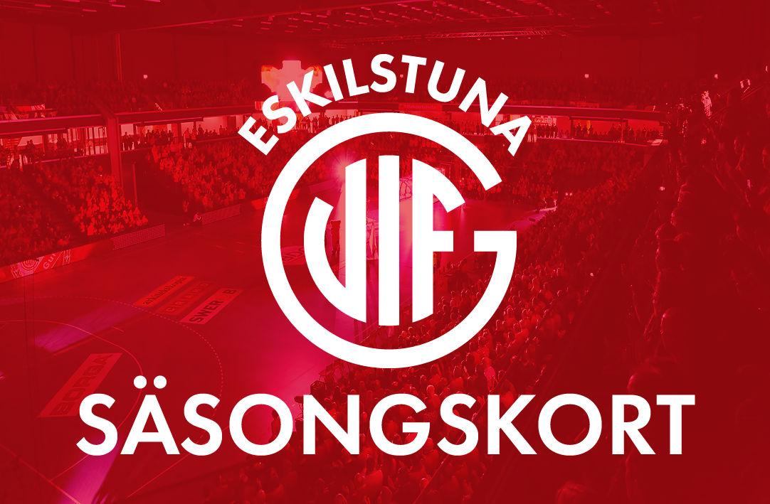Säsongskort Handbollsligan 2021/2022