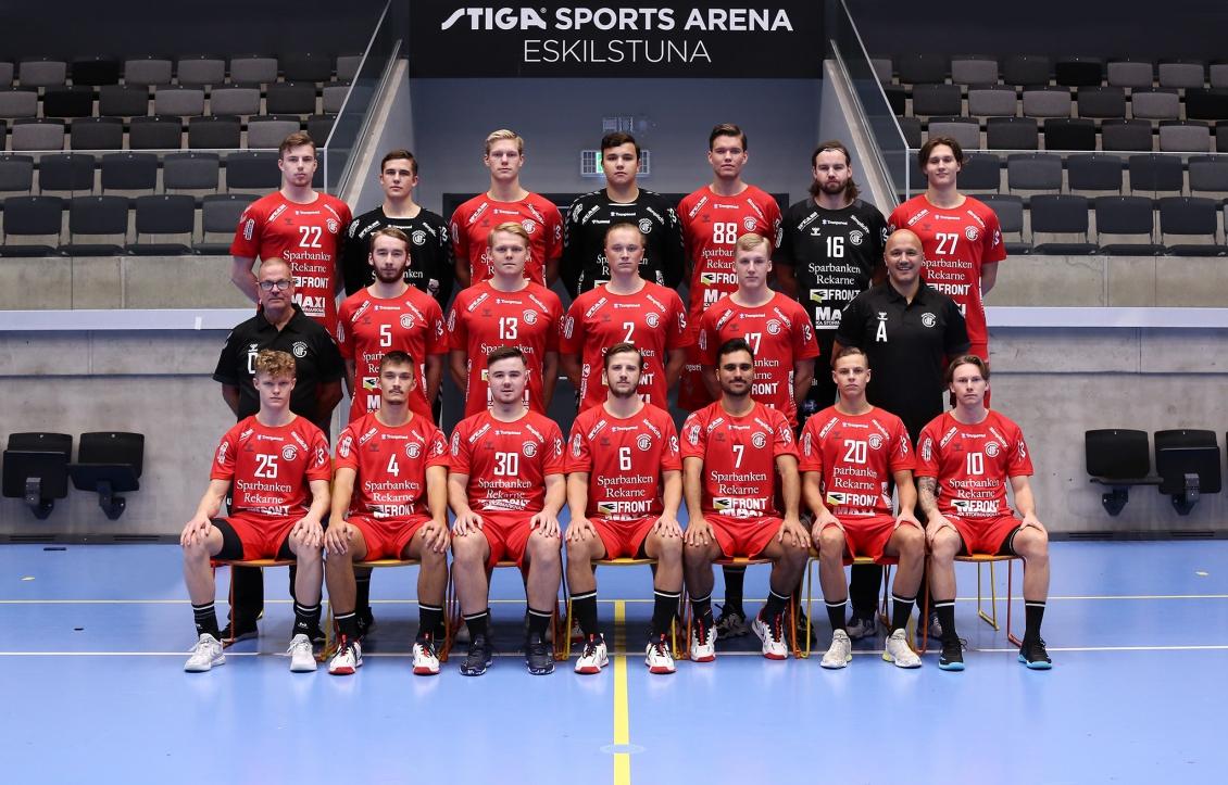 Åttondelsfinal i ATG Svenska Cupen