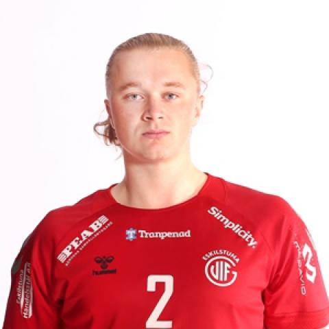2 Jesper Hedar