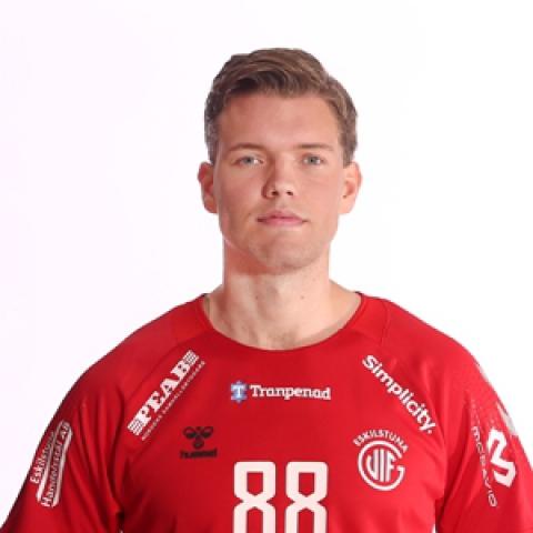 88 Aron Dagur Pálsson