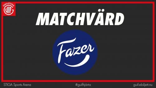 Fazer Matchvärd 1920x1080