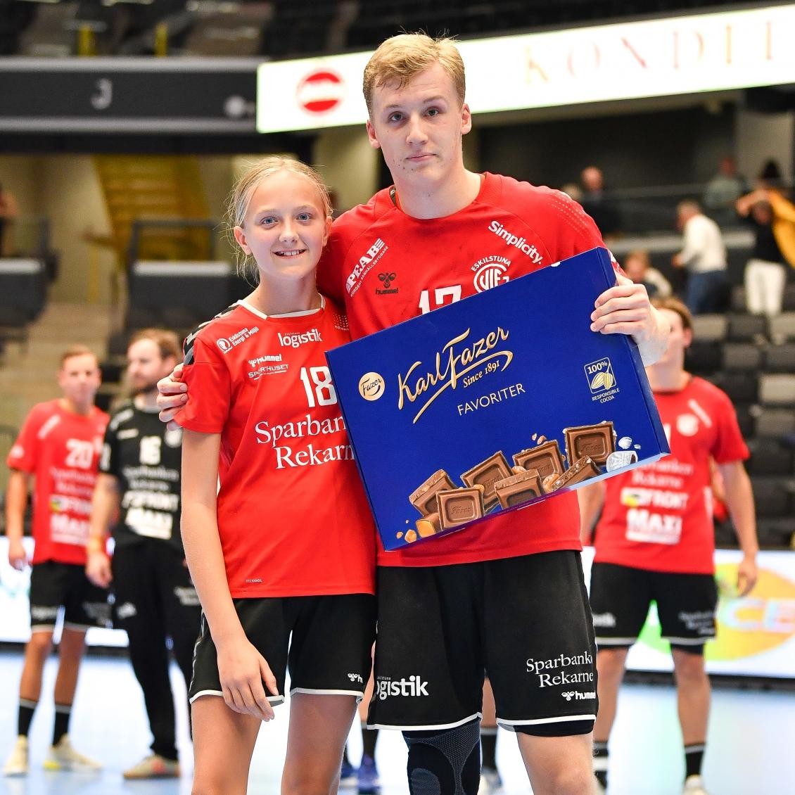 Herrarna vidare till kvartsfinal i ATG Svenska Cupen