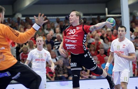 Emil Hansson säker i läget