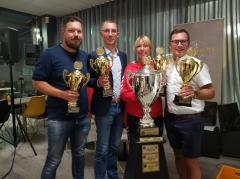 2019 Vinnare