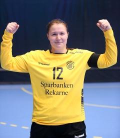 Emma Hultborg - 12