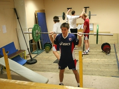 4 gymma robin